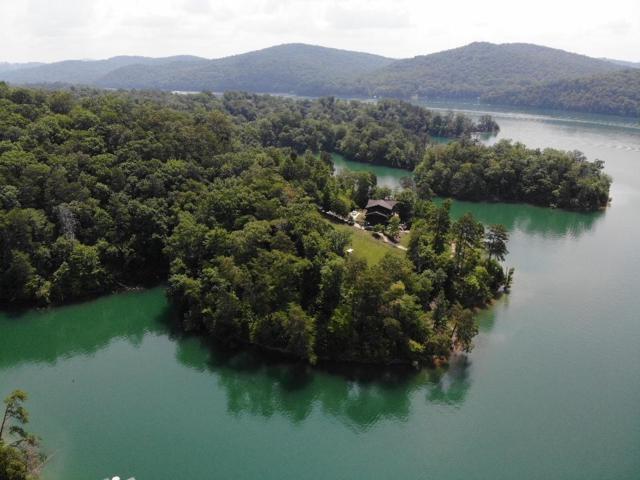 Lot 89 Grandpa's Ridge, Sharps Chapel, TN 37866 (#1055957) :: Shannon Foster Boline Group