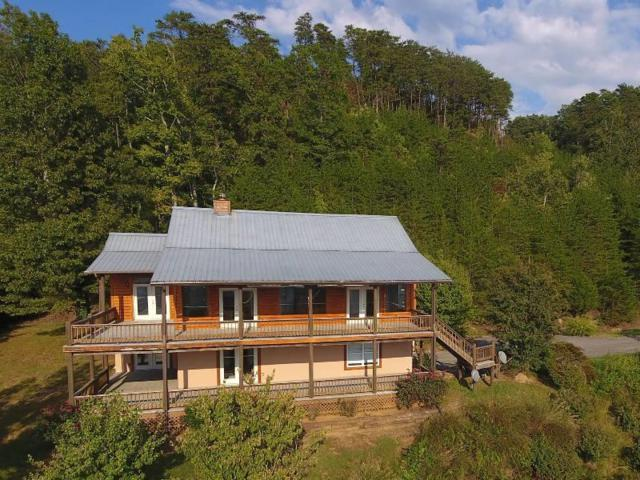 109 Valley View, Tellico Plains, TN 37385 (#1056123) :: Shannon Foster Boline Group