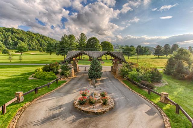Lot 4 Golf Course Drive, Mountain City, TN 37683 (#1056325) :: Billy Houston Group