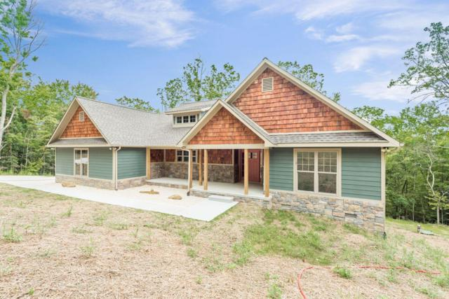 157 Countrywood Place, Harriman, TN 37748 (#1056332) :: Billy Houston Group