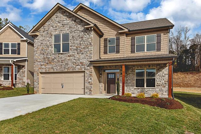 2930 Spencer Ridge Lane, Knoxville, TN 37931 (#1056492) :: Billy Houston Group