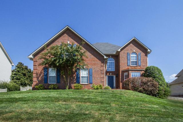 628 Lake Heather Rd, Knoxville, TN 37934 (#1056578) :: Shannon Foster Boline Group