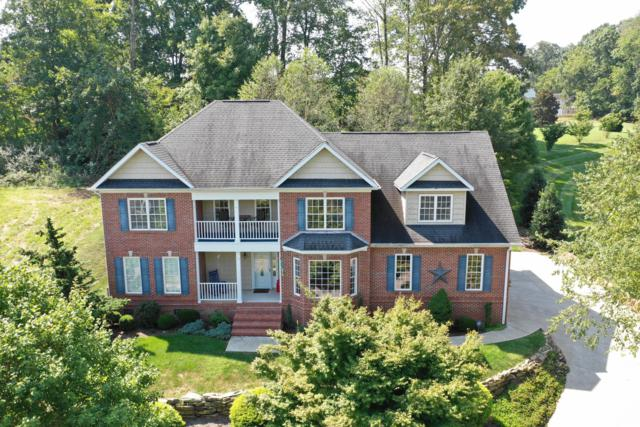 40 Riverside Drive, Oak Ridge, TN 37830 (#1056751) :: Shannon Foster Boline Group