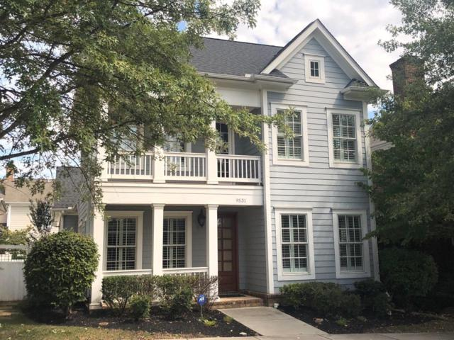 9531 Clingmans Dome Drive, Knoxville, TN 37922 (#1056994) :: Billy Houston Group
