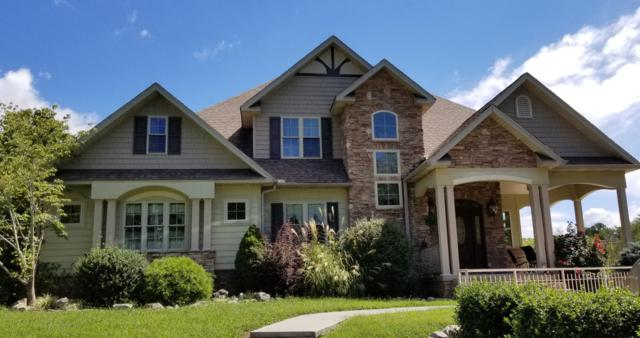 2040 Viewtopia Lane, Dandridge, TN 37725 (#1057015) :: SMOKY's Real Estate LLC