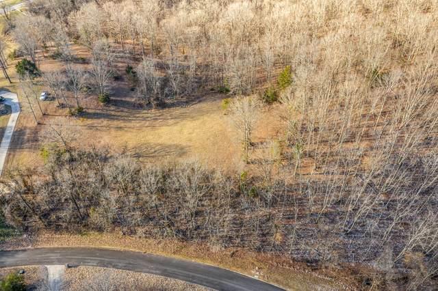9043 Paradise View Drive, Mooresburg, TN 37811 (#1057250) :: A+ Team