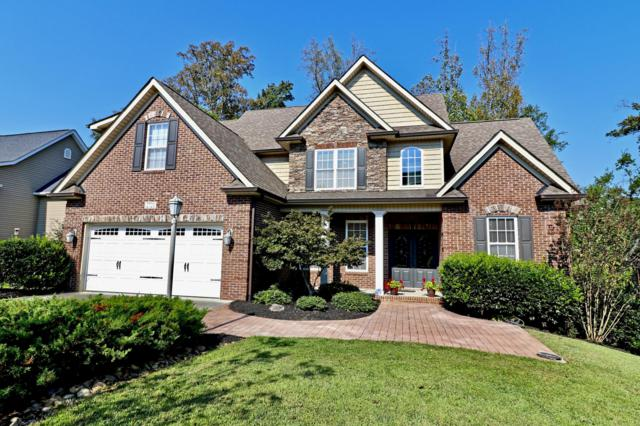 2721 Macy Blair Rd, Knoxville, TN 37931 (#1057284) :: Shannon Foster Boline Group