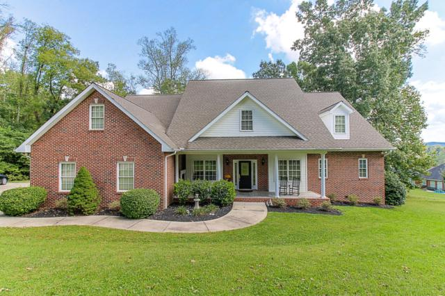 226 Alpine Drive, Clinton, TN 37716 (#1057579) :: Venture Real Estate Services, Inc.