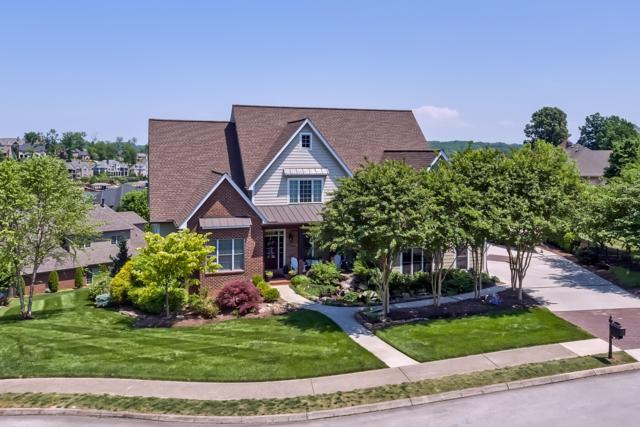 12506 Cliffrock Lane, Knoxville, TN 37922 (#1057724) :: The Creel Group | Keller Williams Realty