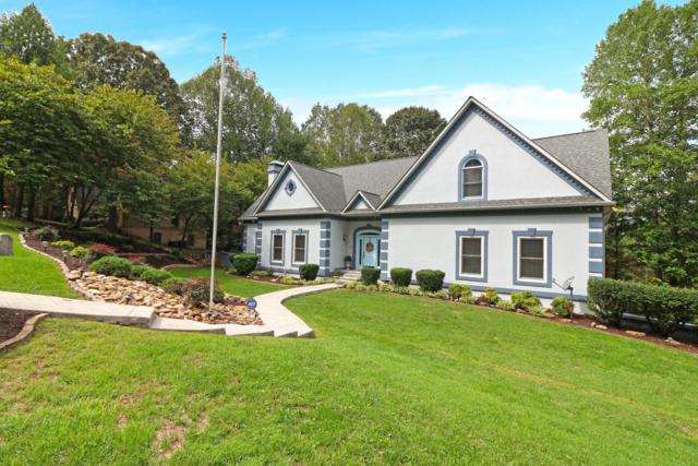 13 Rivers Run Way, Oak Ridge, TN 37830 (#1057998) :: Venture Real Estate Services, Inc.