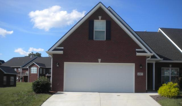 6507 Rose Wine Way #59, Knoxville, TN 37931 (#1058042) :: Billy Houston Group