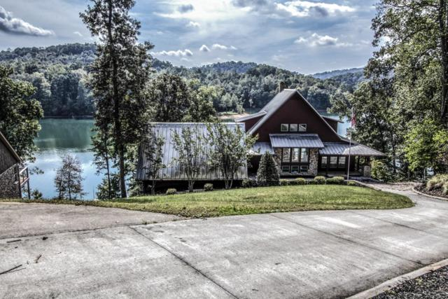 965 Cove Pointe Rd, LaFollette, TN 37766 (#1058181) :: Billy Houston Group