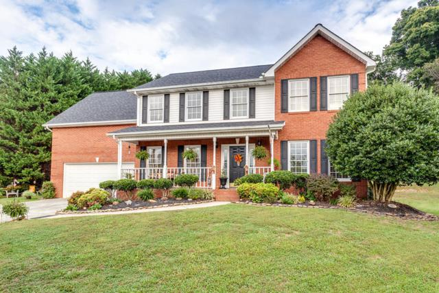 2922 Cherry Branch Drive, Knoxville, TN 37938 (#1058294) :: Billy Houston Group
