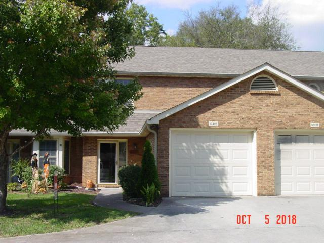 10423 Ravenbrook Lane, Knoxville, TN 37922 (#1058405) :: SMOKY's Real Estate LLC