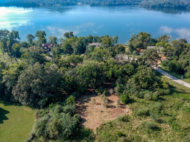 Lot 193 E Shore Drive, Rockwood, TN 37854 (#1058742) :: CENTURY 21 Legacy