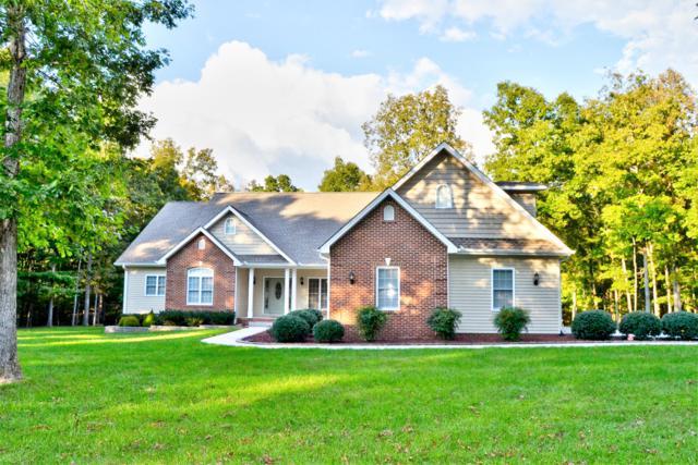 1399 Laurel Circle, Crossville, TN 38555 (#1058790) :: Shannon Foster Boline Group