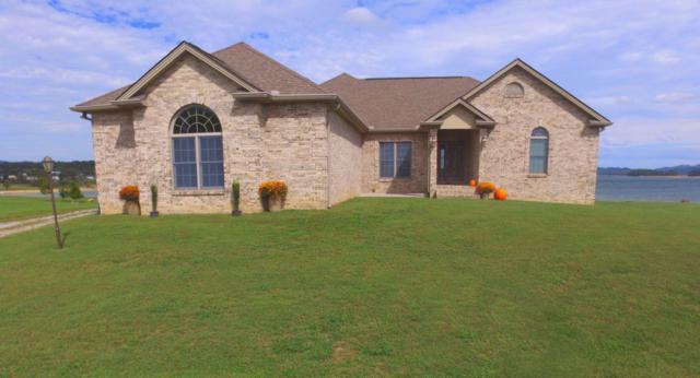 643 Turley Mills Drive, Rutledge, TN 37861 (#1058818) :: Billy Houston Group