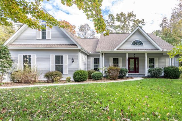 40 Marquette Terrace, Fairfield Glade, TN 38558 (#1059042) :: CENTURY 21 Legacy