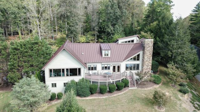 657 Country Club Drive, Townsend, TN 37882 (#1059047) :: SMOKY's Real Estate LLC
