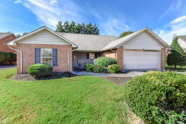 421 Exeter Court, Maryville, TN 37803 (#1059054) :: Billy Houston Group