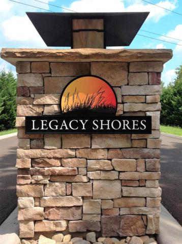 Falcon Trail Lot 33 Tr, Vonore, TN 37885 (#1059085) :: Billy Houston Group