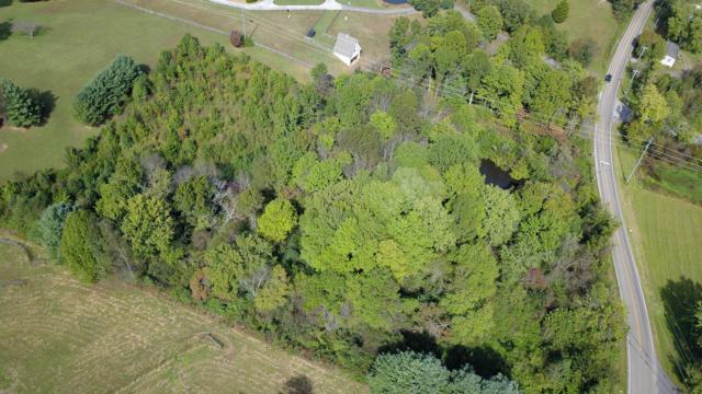 Montvale Rd, Maryville, TN 37803 (#1059383) :: Billy Houston Group