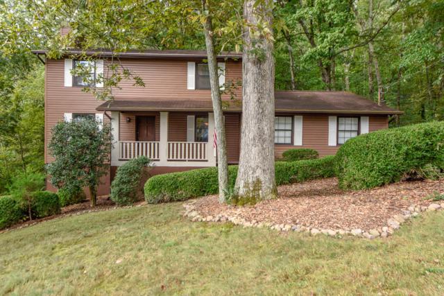 2009 Plumb Ridge Rd, Knoxville, TN 37932 (#1059613) :: Catrina Foster Group