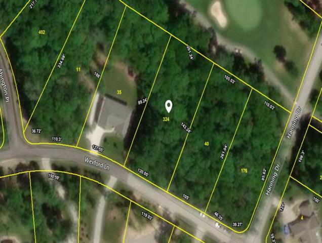 Lot 28 Wexford Lane, Fairfield Glade, TN 38558 (#1059991) :: Venture Real Estate Services, Inc.