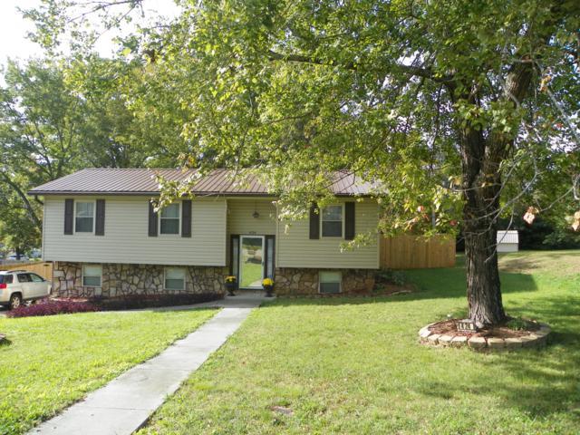 424 Alabama Ave, Etowah, TN 37331 (#1060237) :: SMOKY's Real Estate LLC