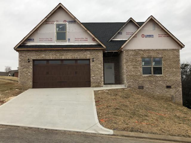 419 Royal Oaks Drive Drive, Maryville, TN 37801 (#1060267) :: CENTURY 21 Legacy