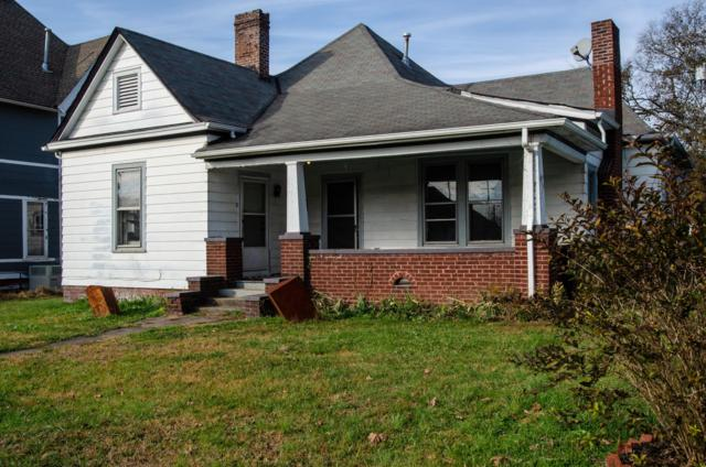 1605 Jefferson Ave., Knoxville, TN 37917 (#1060665) :: The Creel Group | Keller Williams Realty