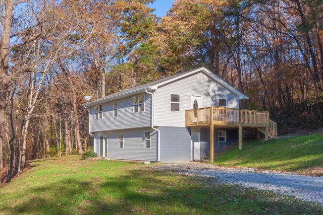 131 Gardner Lane, Jacksboro, TN 37757 (#1060930) :: Billy Houston Group