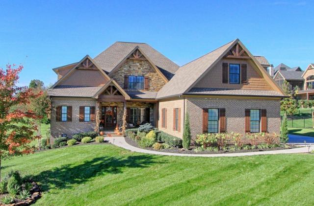 617 Stone Villa Lane, Knoxville, TN 37934 (#1060997) :: CENTURY 21 Legacy