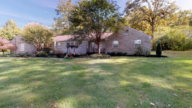 310 Land Oak Rd, Knoxville, TN 37922 (#1061027) :: The Creel Group | Keller Williams Realty