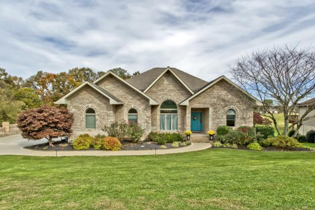190 Tommotley Dr., Loudon, TN 37774 (#1061153) :: Billy Houston Group