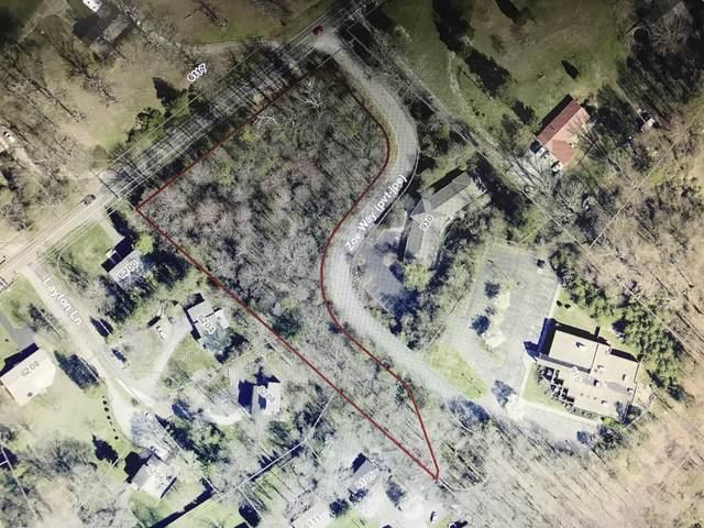 Zoe Way, Knoxville, TN 37909 (#1061167) :: Realty Executives Associates Main Street