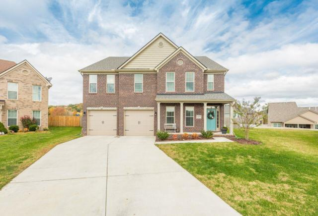 1849 Avashire Lane, Knoxville, TN 37931 (#1061231) :: CENTURY 21 Legacy