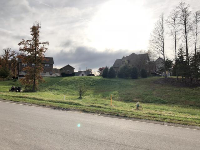 128 Wolf Creek Way, Oak Ridge, TN 37830 (#1061353) :: Billy Houston Group