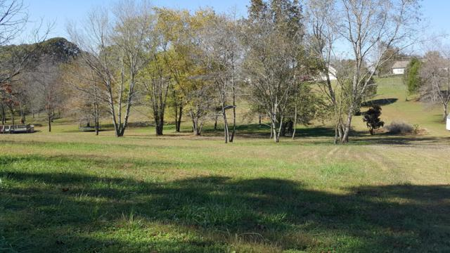 Lot 7 Collier Drive, Kingston, TN 37763 (#1061519) :: Shannon Foster Boline Group