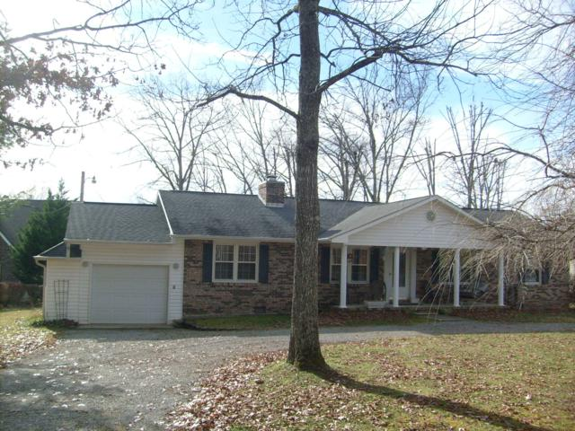 9533 Cherokee Trail, Crossville, TN 38572 (#1061527) :: Billy Houston Group