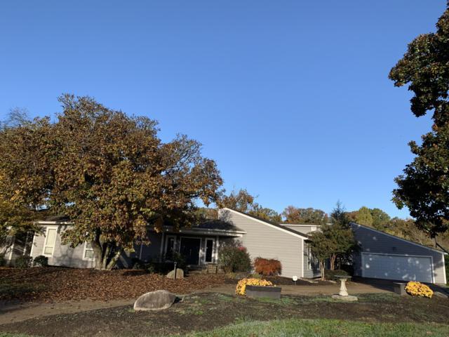 12013 N Fox Den Drive, Knoxville, TN 37934 (#1061563) :: Realty Executives Associates