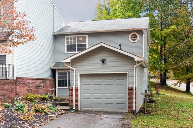 804 Olde Pioneer Tr Apt 150, Knoxville, TN 37923 (#1061577) :: Billy Houston Group
