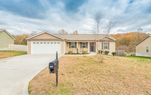 2832 Hopscotch, Knoxville, TN 37931 (#1061673) :: Billy Houston Group