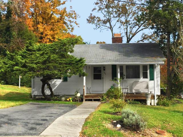 301 E Fernhill Lane, Oak Ridge, TN 37830 (#1061864) :: Billy Houston Group