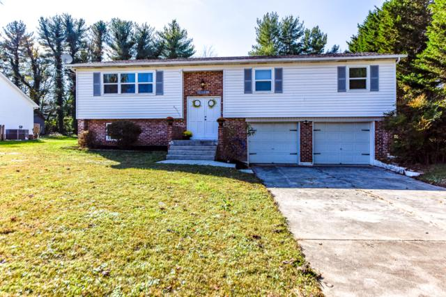 105 Swanee Drive, Maryville, TN 37804 (#1061949) :: Realty Executives Associates