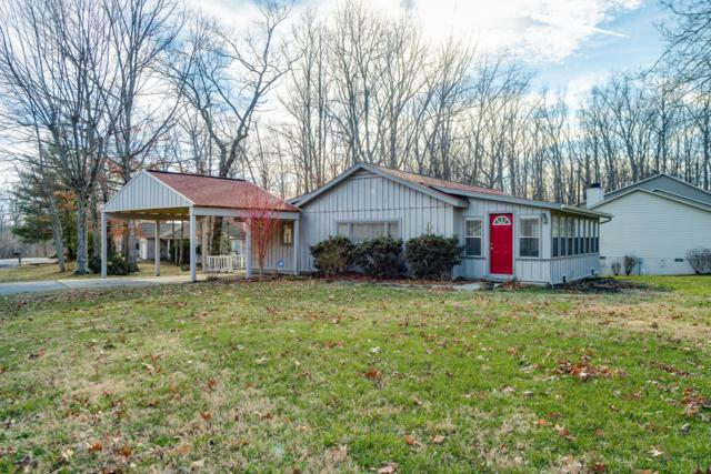 352 Lakeview Drive, Crossville, TN 38558 (#1062147) :: Billy Houston Group