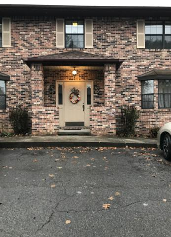 810 Highland #702, Knoxville, TN 37912 (#1062206) :: Billy Houston Group