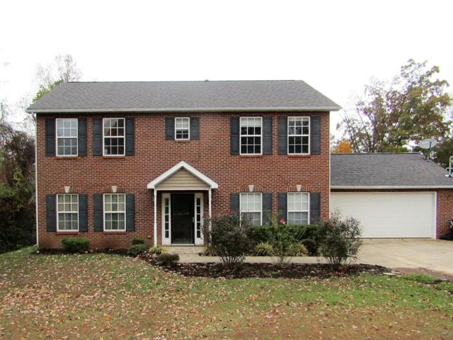 10535 Bob Gray Rd, Knoxville, TN 37932 (#1062262) :: Billy Houston Group