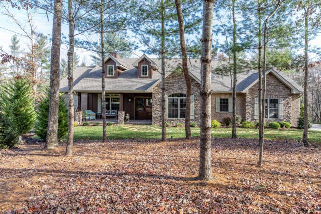 14 Braeswick Circle, Fairfield Glade, TN 38558 (#1062476) :: Shannon Foster Boline Group