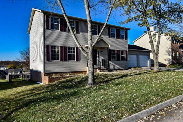 10087 Double Tree Rd, Knoxville, TN 37932 (#1062501) :: CENTURY 21 Legacy